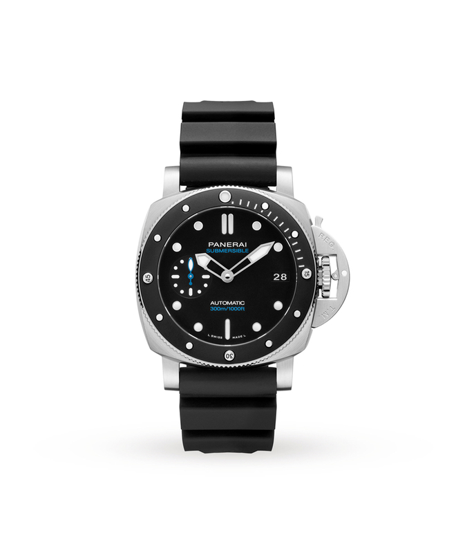 imagem do produto Luminor 1950 Submersible 3 Days Automatic Acciaio | 42mm