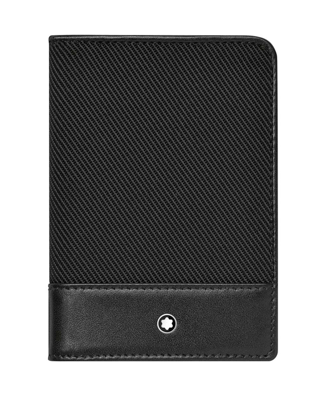 imagem do produto MB NFL Business Card Holder Black